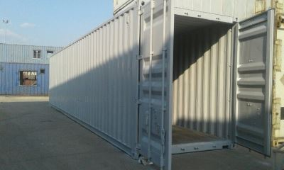 Container 10 feet dry